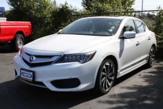2018 Acura ILX w/Special Edition