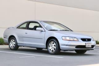 1998 Honda Accord EX