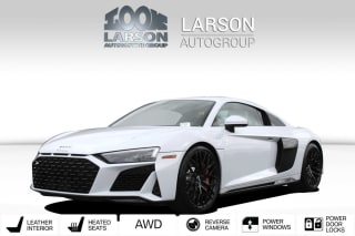 2020 Audi R8 5.2 quattro V10
