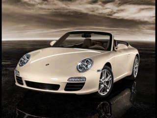 2009 Porsche 911 Carrera S