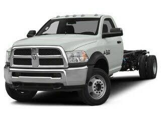 2014 Ram Chassis 3500 Tradesman