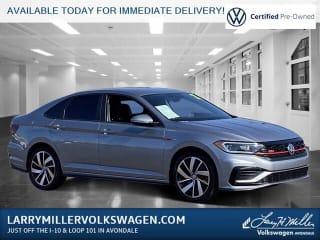 2021 Volkswagen Jetta GLI S