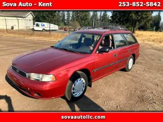 1996 Subaru Legacy Brighton