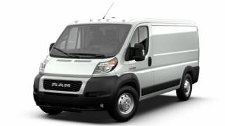 2021 Ram ProMaster Cargo 3500 136 WB
