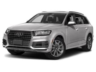 2019 Audi Q7 3.0T quattro SE Premium