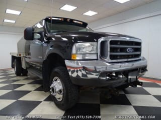 2004 Ford F-350 4X4 4dr SuperCab 161.8 in. WB