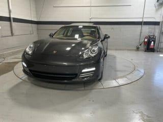 2010 Porsche Panamera 4S
