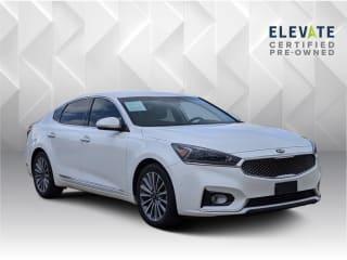 2017 Kia Cadenza Premium
