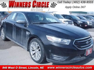 2013 Ford Taurus Limited