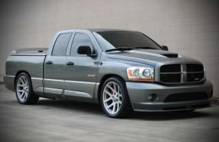 2006 Dodge Ram Pickup 1500 SRT-10 Base
