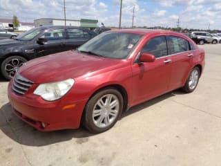 2009 Chrysler Sebring Limited