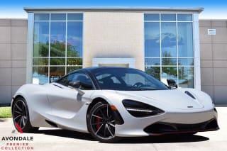 2019 McLaren 720S Base