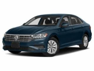 2019 Volkswagen Jetta 1.4T SE ULEV