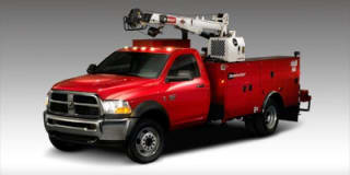 2011 Ram Chassis 3500 ST
