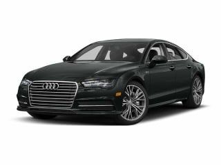 2017 Audi A7 3.0T quattro Premium Plus