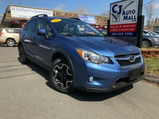 2014 Subaru Crosstrek 2.0i Limited