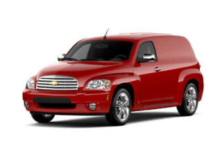 2011 Chevrolet HHR Panel LS
