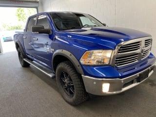 2017 Ram Pickup 1500
