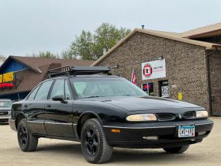 1996 Oldsmobile Eighty-Eight LSS