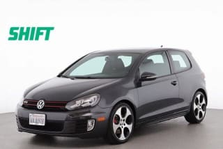 2012 Volkswagen Golf GTI Base PZEV