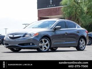 2014 Acura ILX 2.0L w/Premium