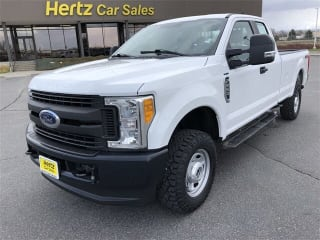 2017 Ford F-250 Super Duty XL