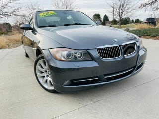 2007 BMW 3 Series 335xi