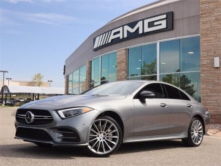 2020 Mercedes-Benz CLS AMG CLS 53