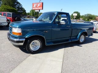 1996 Ford F-150 Special