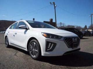 2021 Hyundai Ioniq Plug-in Hybrid SEL