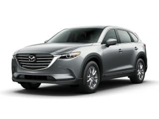 2017 Mazda CX-9 Touring