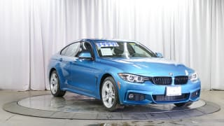 2020 BMW 4 Series 430i xDrive Gran Coupe