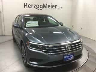 2020 Volkswagen Jetta 1.4T SEL SULEV