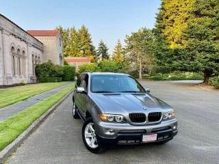 2005 BMW X5 3.0i