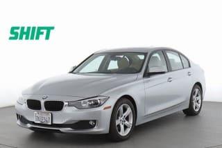 2014 BMW 3 Series 328d