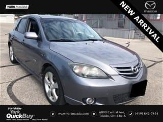 2005 Mazda Mazda3 SP23 Special Edition