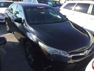2016 Toyota Camry 4dr Sdn V6 Auto XSE