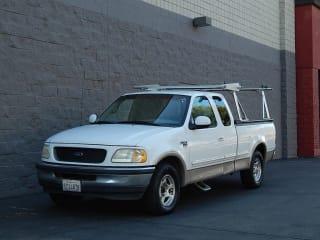 1998 Ford F-150 XLT
