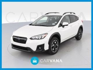 2019 Subaru Crosstrek 2.0i Premium