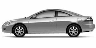 2005 Honda Accord LX Special Edition V-6