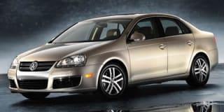 2005 Volkswagen Jetta 2.5 PZEV