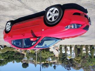 2004 Mazda Mazda3 i