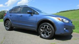 2015 Subaru Crosstrek 2.0i Limited