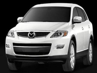 2009 Mazda CX-9 Grand Touring
