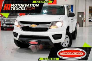 2015 Chevrolet Colorado Work Truck