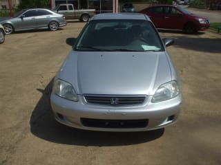 1999 Honda Civic VP