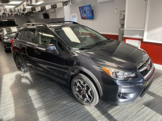 2015 Subaru Crosstrek 2.0i Limited