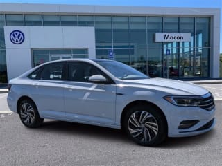 2020 Volkswagen Jetta 1.4T SEL Premium SULEV