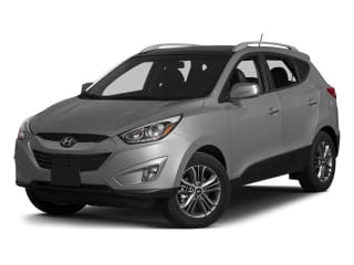2014 Hyundai Tucson
