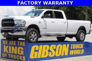 2021 Ram Pickup 3500 Big Horn